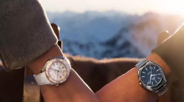 omega 手表价格是由什么决定的?