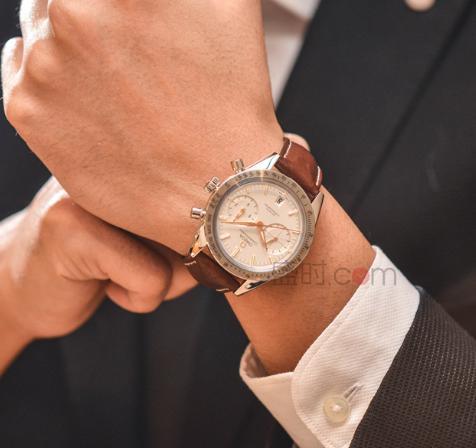 欧米茄手表,给你想不到的奢侈体验