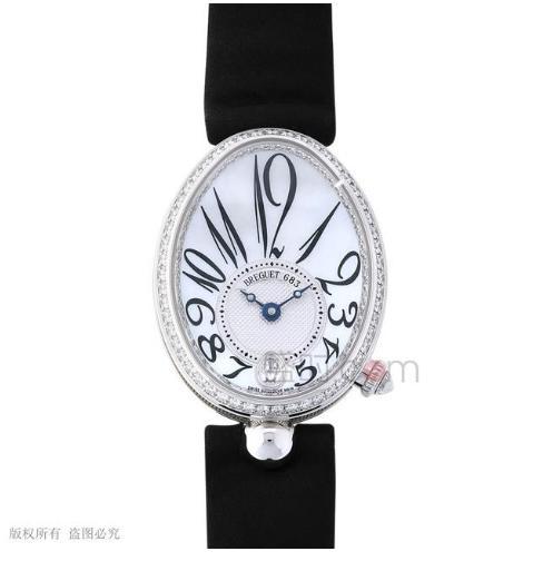 什么手表品牌好?认识宝玑,你就会爱上它