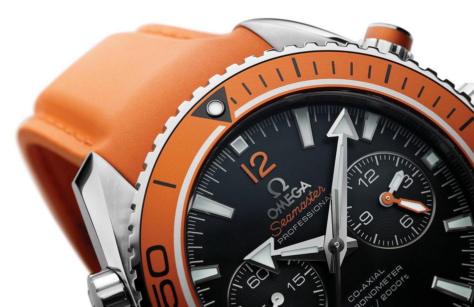 欧米茄seamaster 海马潜水腕表 不容错过的经典选择