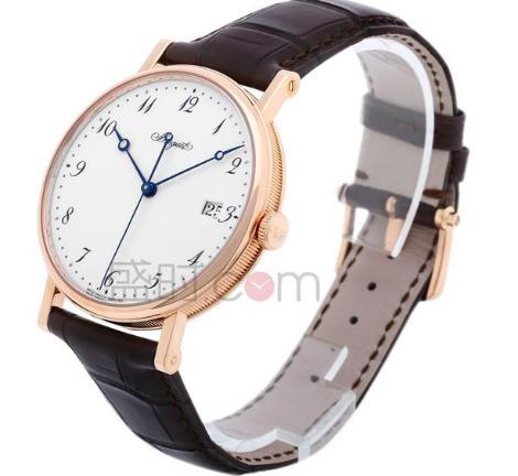 每一款腕表能正常运行都有宝玑的影子,宝玑价格是多少?