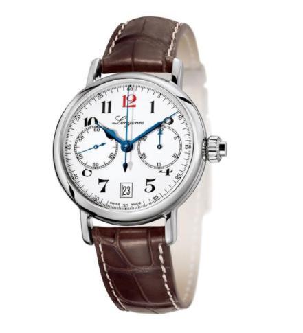 浪琴红12手表和天梭手表哪个好