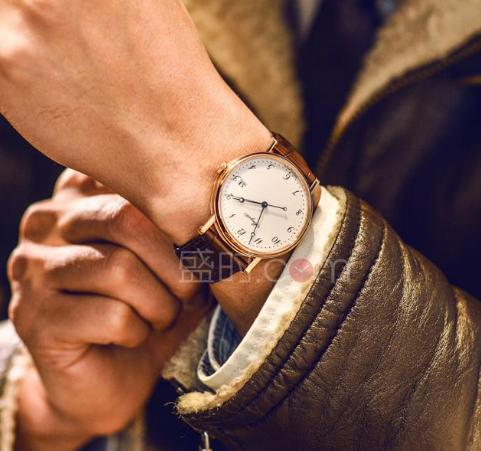 卖家的广告做的耀眼夺目,买手表去哪里攻略