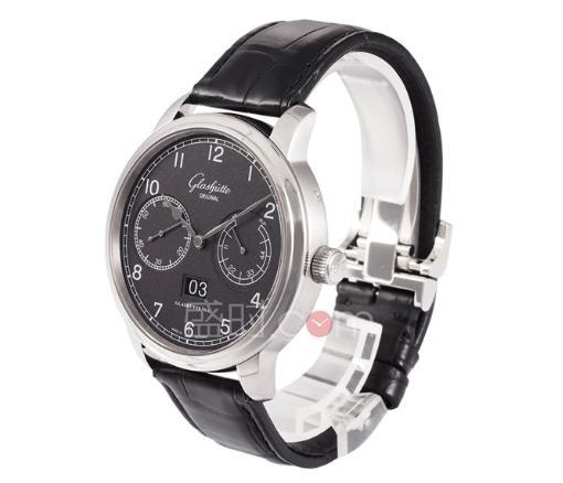 带给你无限魅力与优雅的格拉苏蒂女款腕表