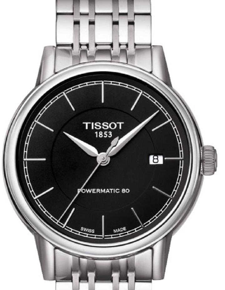 这些天梭手表知识你都不知道?还怎么在表圈混