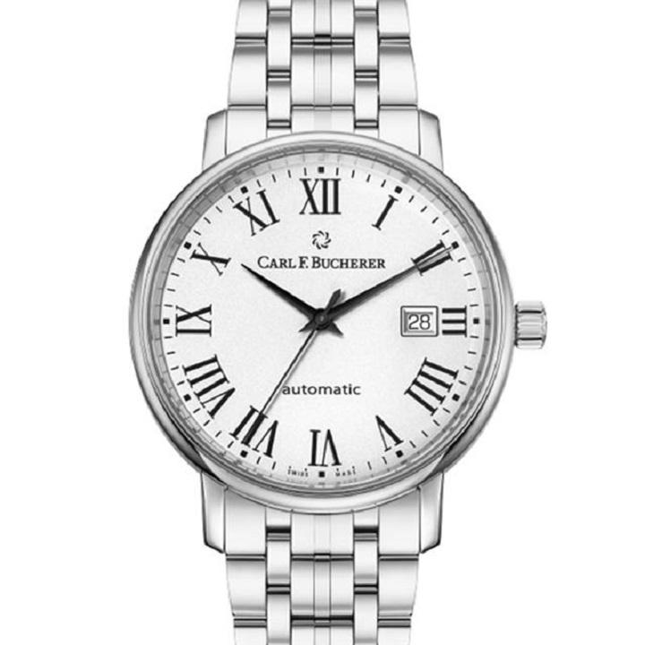 宝齐莱手表系列众多,哪个才是你的最爱?