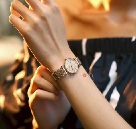 关于浪琴腕表佩戴的几个小窍门