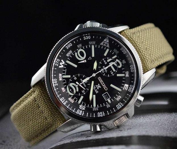 教你如何用三千元的手表戴出三万元的高级感!