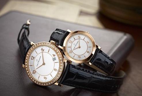 三款宝齐莱女士手表分享,你Get到什么?