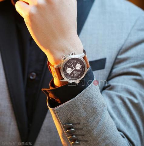 汉米尔顿系列千千万,手表到底好不好?