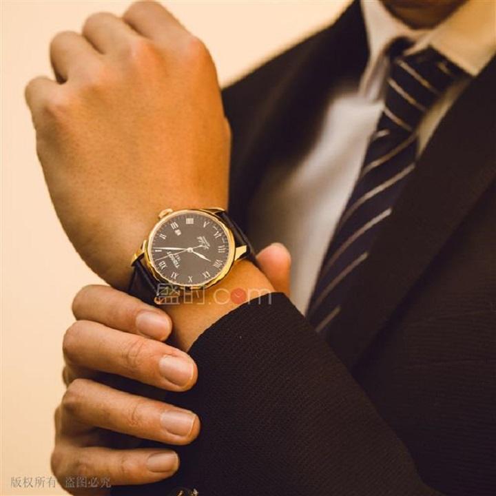 极富性价比的几款天梭手表,你get到了吗?