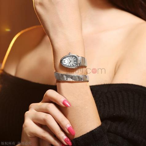 爆款宝格丽蛇形手表价格多少钱?
