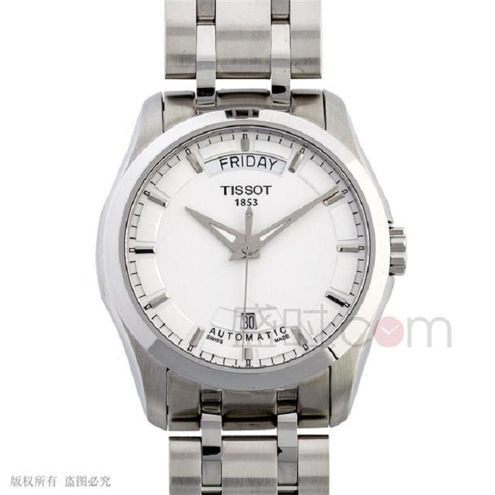 这样的机械手表你愿意pick吗?