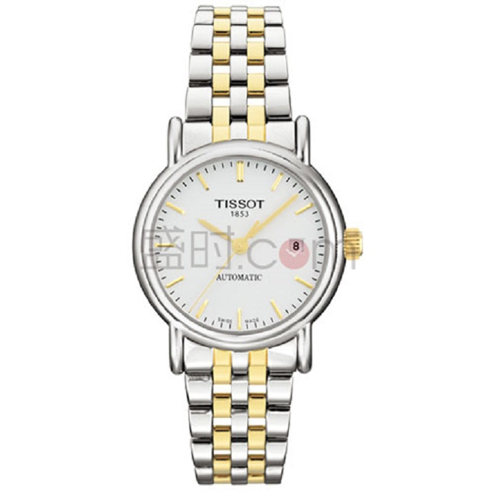 """新款天梭女表,满足你对手表的""""幻想"""""""