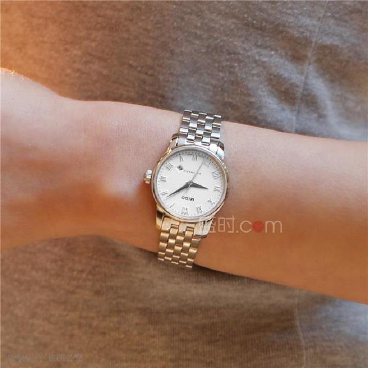 小时教你如何款速选择适合自己的手表~