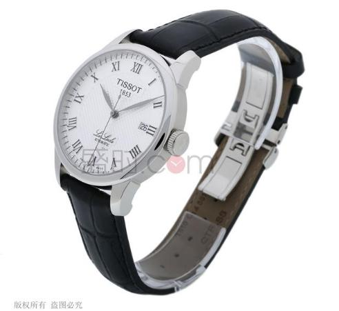 带给你超凡体验的tissot手表你pick哪一款?