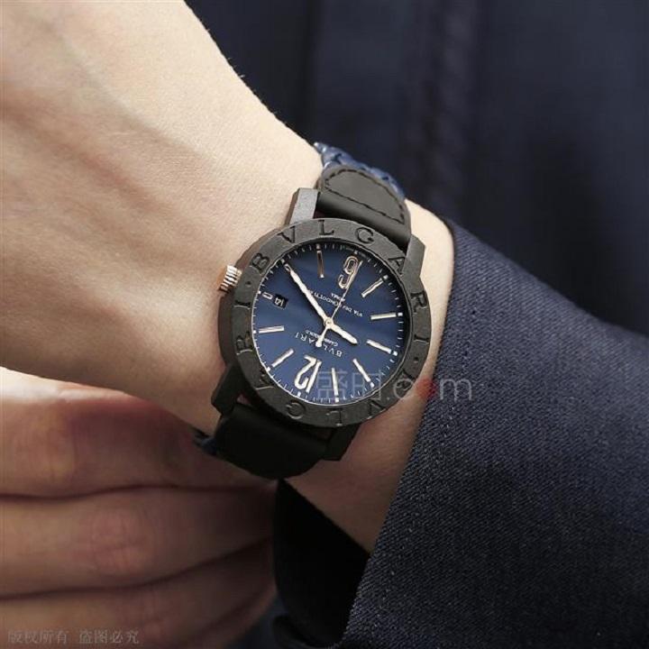宝格丽手表质量怎么样?销售价格是多少?