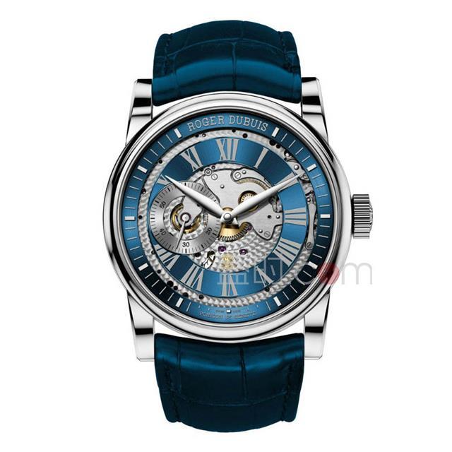 罗杰杜彼价格怎么样哪几款罗杰杜彼腕表值得购买