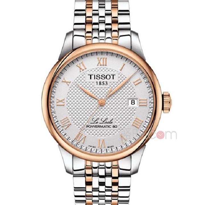 天梭手表系列和价格,你更看中哪个?