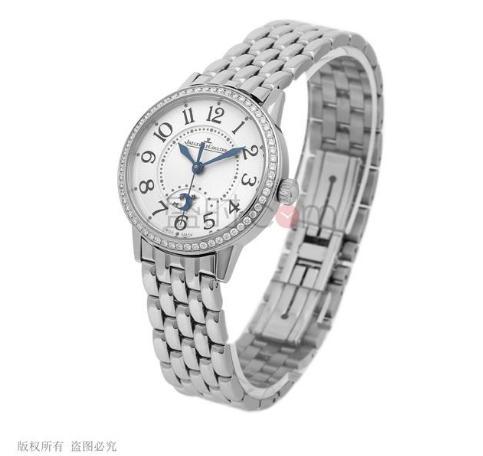 传达货真价实的时间文化 积家手表jaeger价格