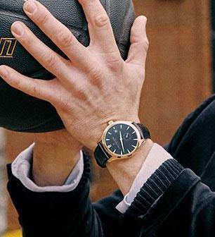 手表也是心爱之物 细心的呵护才能陪伴更长远
