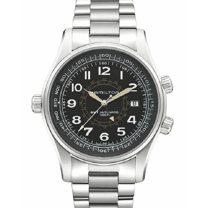 汉米尔顿手表怎么样?一份测评等你接收~