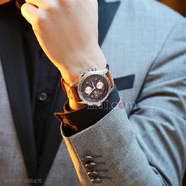 """号称""""C""""位汉米尔顿手表,防水性能怎么样?"""