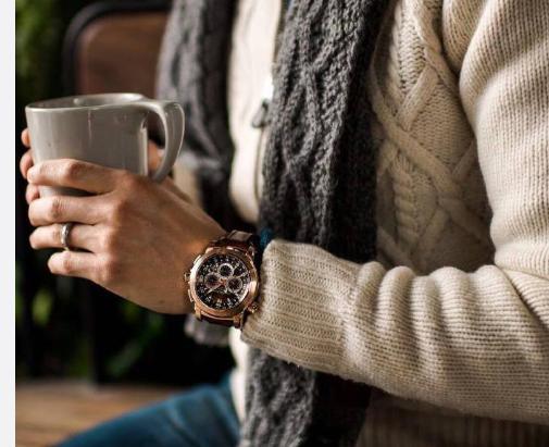 宝齐莱机械手表怎么样 自动和机械哪个好