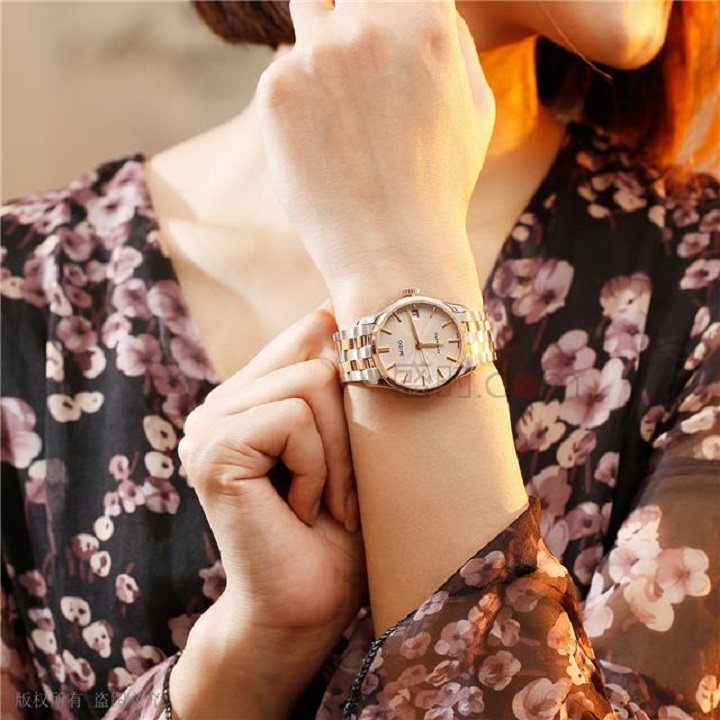 美度手表怎么样?一见如故的感觉你有过吗~
