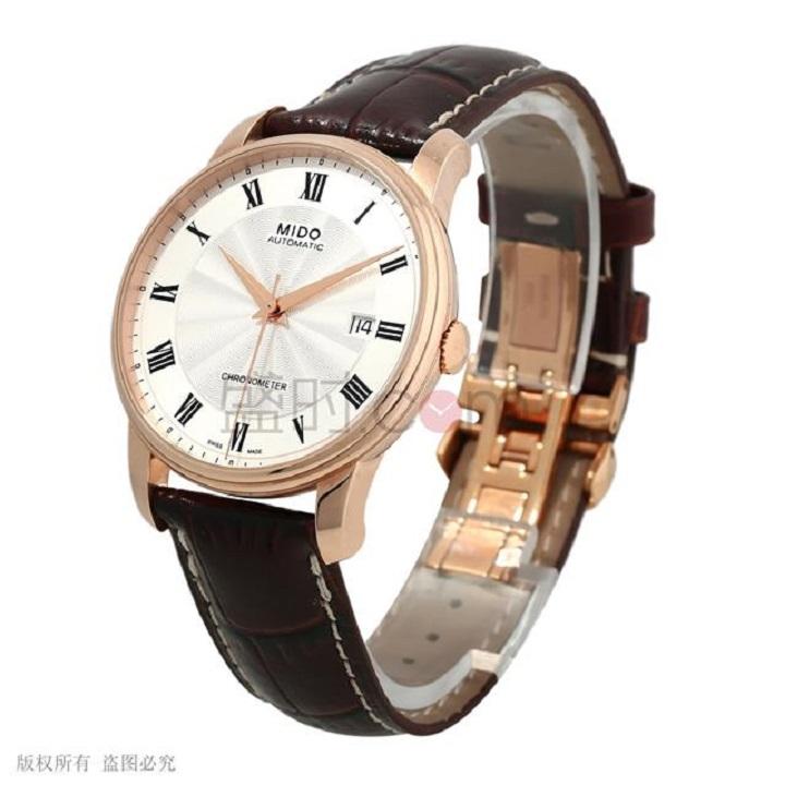 男生手表怎么选?哪个品牌更适合我?