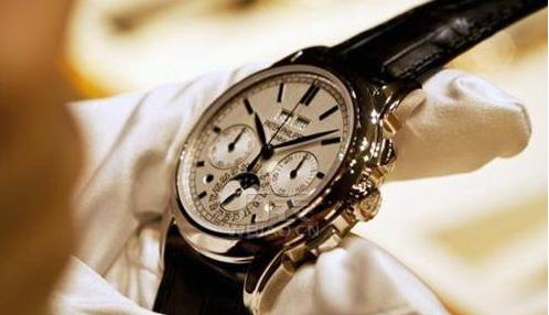 大讲堂:不同材质的手表表带要如何保养?