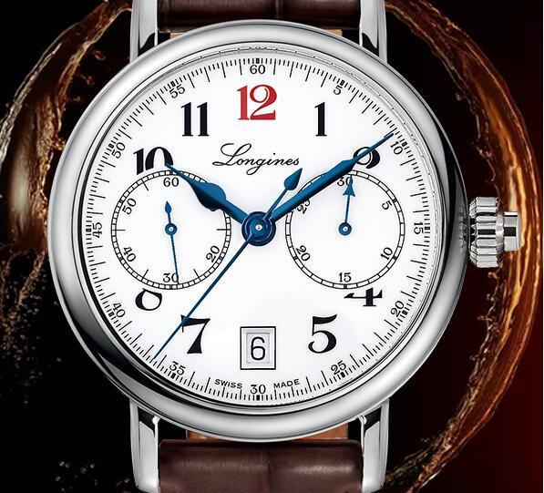 正品浪琴男士手表价格主要满足哪些人群