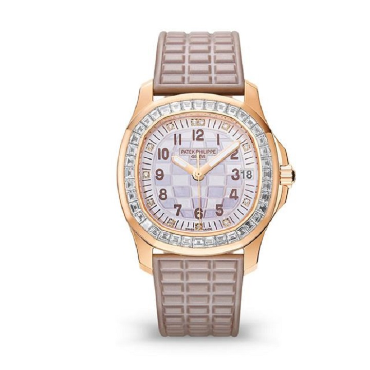 这么多有名的手表品牌,你有没有挑花眼呢?