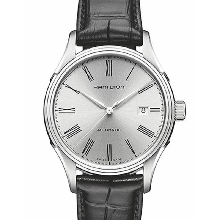 小时带你get汉米尔顿手表的好!