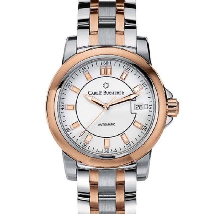 这些宝齐莱手表,自带光环~你了解多少!
