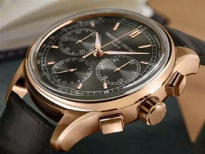 计时手表哪个好?你知道挑选攻略吗?