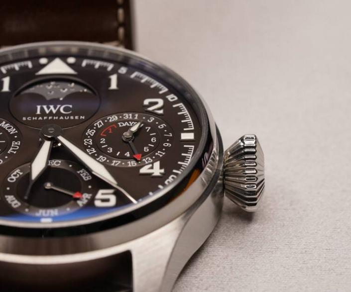 机械腕表如何展现魅力?这几款腕表不得不看!