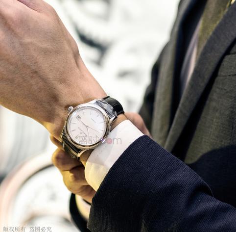 豪华品牌艾美手表价格如何?