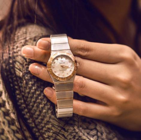 2019年来了,欧米茄腕表的购买渠道你都清楚吗?