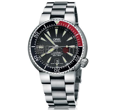 不是所有的手表都能称得上为潜水手表