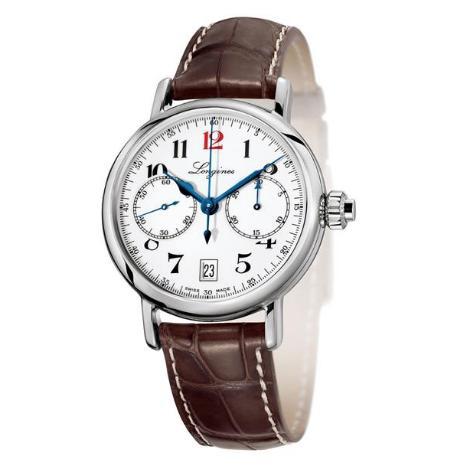 购买浪琴红12手表,为何要认准盛时官网