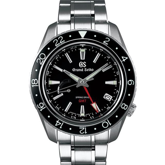 挑选手表,首先怎么看精工GS手表怎么样
