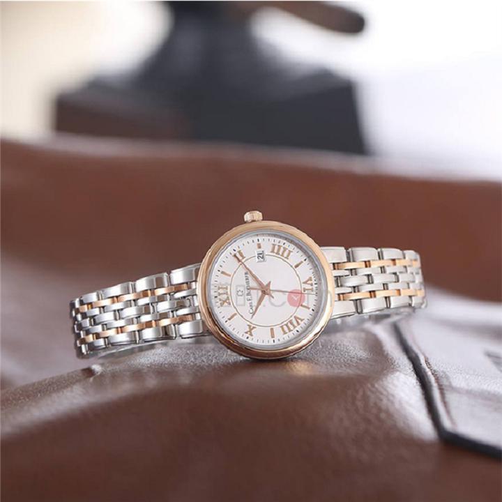 你的宝齐莱石英手表有定期保养吗?这些保养方法很nice!