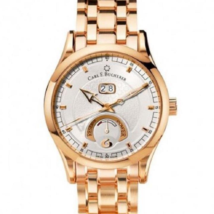 宝齐莱手表走时快?你的使用方法正确吗?