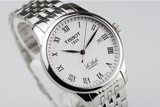 手表快讯:是什么影响了手表的价格?