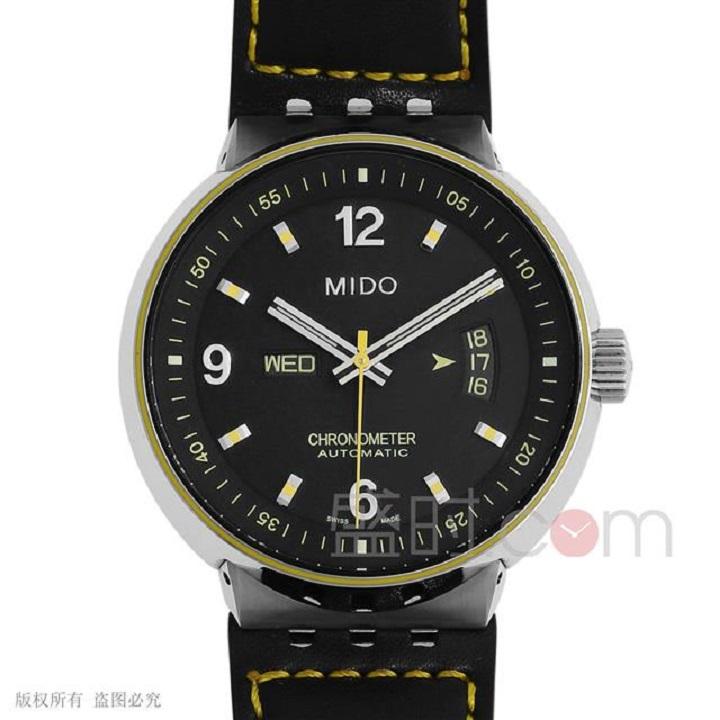 手表命门——表把松动该如何处理?