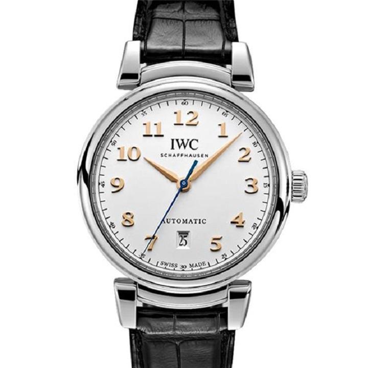 至臻好礼,TA想要完美手表~