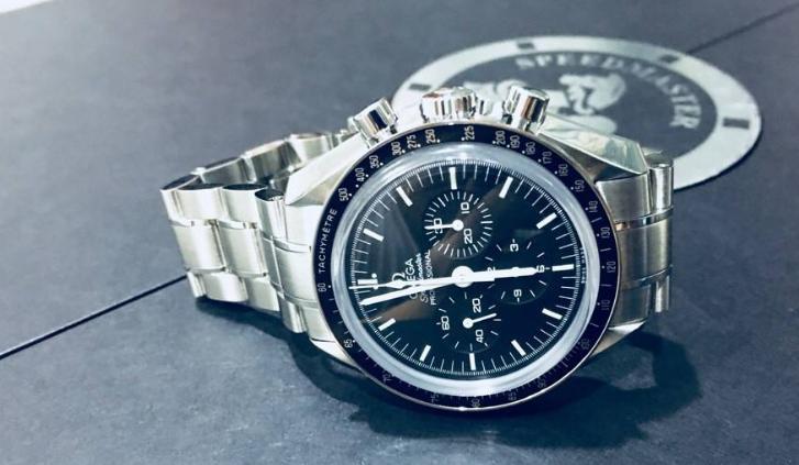 腕表时间:男人对手表的定义如何?
