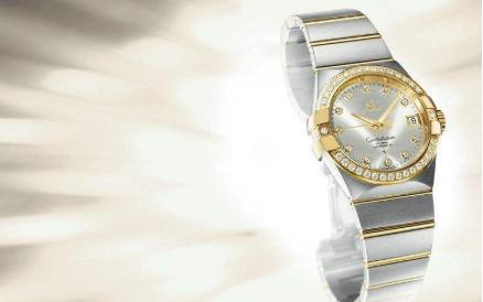 欧米茄腕表手表等名表也能在线选择吗