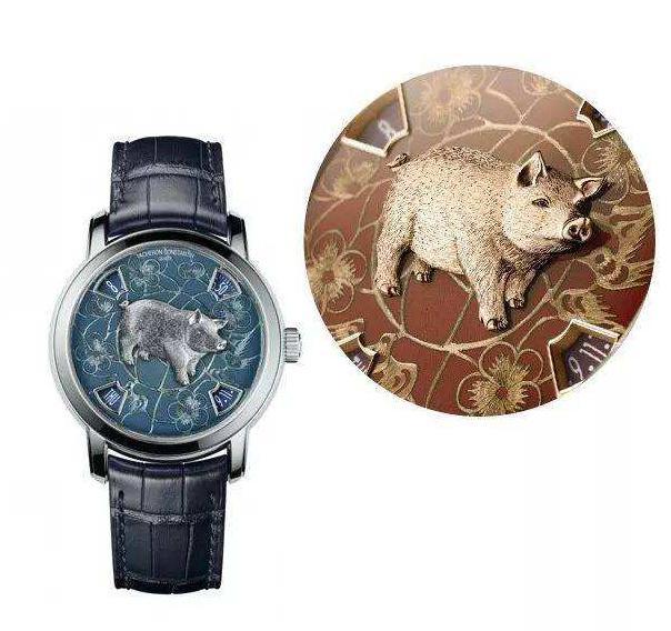 手表盘点:本命年买什么手表好?